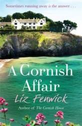 A Cornish Affair by Liz Fenwick
