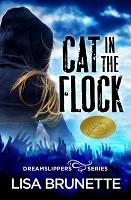 Cat in the Flock by Lisa Brunette