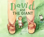 David and the Giant by Fiona Veitch Smith