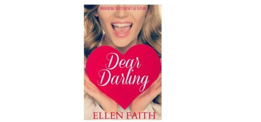 Dear Darling by Ellen Faith. feature