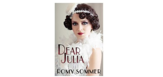 Feature Image - Dear Julia by Romy Sommer