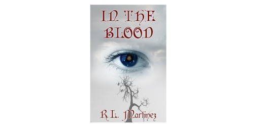 Feature Image - In The Blood by R. L. Martinez