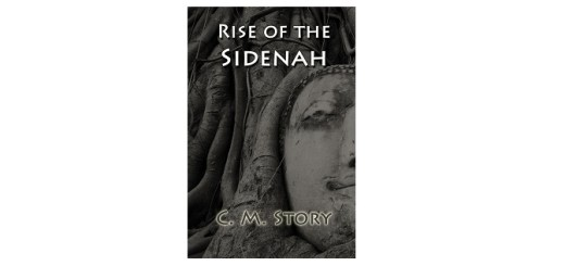 Feature Image - Rise of Sidenah by C.M Story