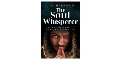 Feature Image - The Soul Whisperer by J.M Harrison