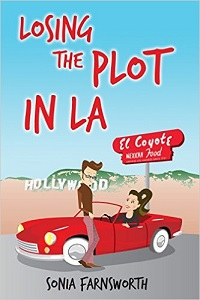 Losing the Plot in L.A by Sonia Farnsworth