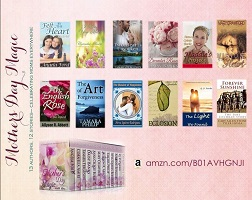 Mothers day magic authors