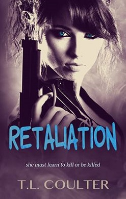 Retaliation by T.L. Coulter