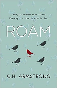 Roam by C H Armstrong