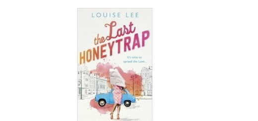 The Last HoneyTrap by Louise lee feature image