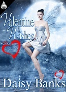 Valentine Wishes by Daisy Banks