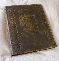 john horwood skin bound book