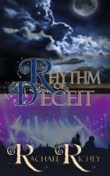 Rhythm of deceit by Rachael Richey