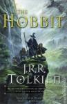 The Hobbit by JRR Tolkein