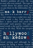 Hollywood Shakedown by Mark Barry