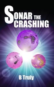 Sonar the Crashing by B.Truly