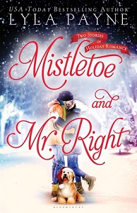 Mistletoe and Mr Right by Lyla Payne