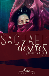 Sachaels Desires by Melody Winter