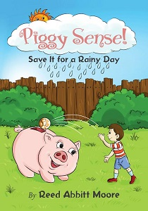 Piggy Sense by Reed Moore