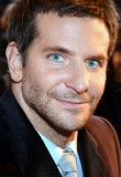 Bradley Cooper phot via wikipedia