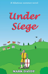 Under Siege by Mark Daydy