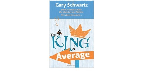 Feature Image - The King of Average by Gary Schwartz