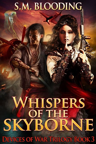 Whisperers of the skybourne