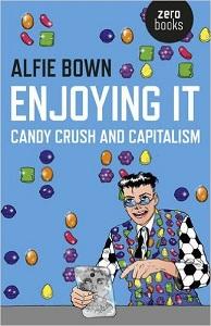 Enjoying it by Alfie Brown