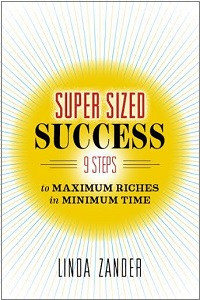 Super Sized by Linda Zander
