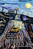 The Garden of Good and Evil Pancakes by David S Atkinson