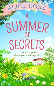 A Summer of Secrets by Alice Ross