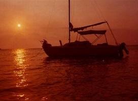 Andrews Boat