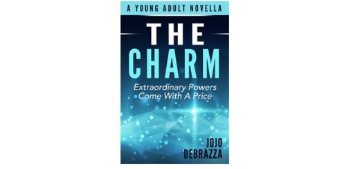Feature Image - The Charm by Jojo Debrazza