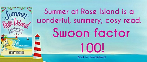 Summer at Rose Island poster 3