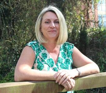 Cathy Bramley