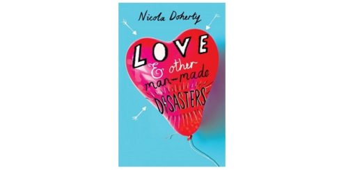 Feature Image - Love and Other Man Made Disasters by Nicola Doherty