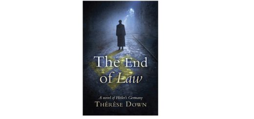 Feature Image - The End of Law by Therese Down