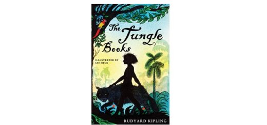 Feature image - the jungle books