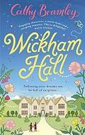 Wickham Hall by Cathy Bramley