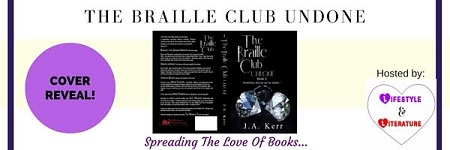 Braille Club poster