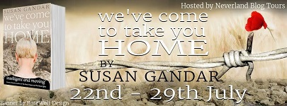 We've Come to Take You Home Poster