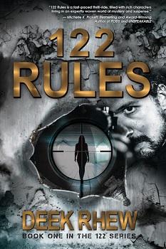 122 Rules by Deek Rhew
