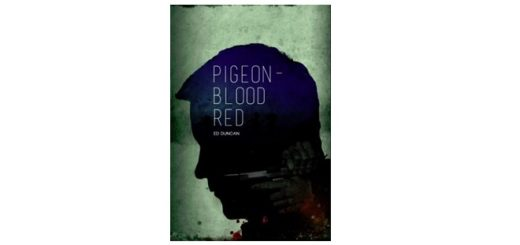 Feature Image - Pigeon Blood Red