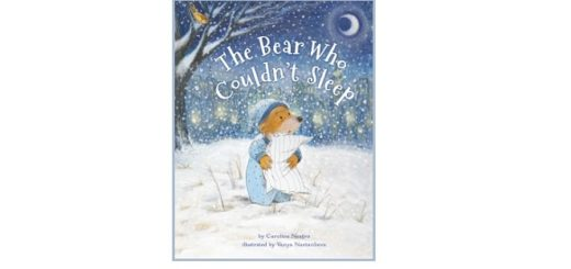 Feature Image - The Bear who couldn't sleep