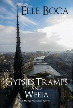 Gypsies tramps and wheela