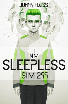 I am Sleepless Sim 299
