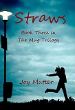 Straws book by Joy Mutter
