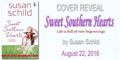 Sweet Southern Hearts poster