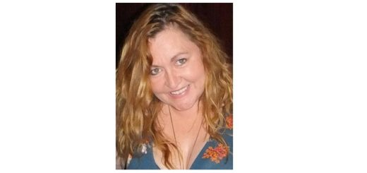 Feature Image - Debbie Johnson - author