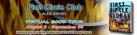 first-circle-club-tour-poster