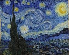 Saint Paul Asylum by Vincent Van Gogh painting